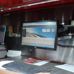 Reprogrammation du calculateur de moteur de véhicules à Bordeaux.